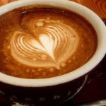 Café y disfunción
